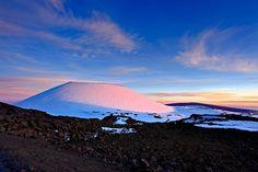 mauna kea volcano - 1024×683