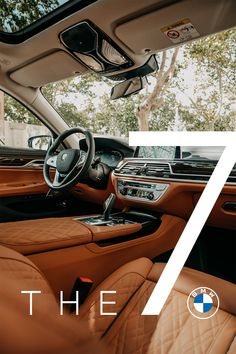 Bmw Serie 7, Bmw 7 Series, Bmw 750 Li, Best Car Interior, Bmw Wallpapers, Ferrari California, Fancy Cars, Best Luxury Cars, Love Car