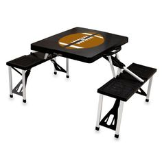Picnic Time Portable Picnic Table - University of South Carolina - 7377712 6e4b53145