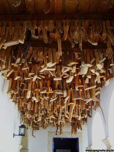 Museu do Ex-votos de Sergipe - Convento N. Sra. do Carmo