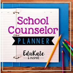 A blog that shares my experiences as a school counselor and elementary school teacher. I share creative counseling lessons, social-emotional book reviews, and organization and documentation tips.