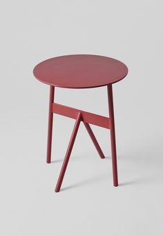 // Trio Tables   M-S-D-S Studio