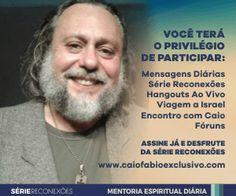 Caio Fábio Exclusivo - Antes de Tudo, Reconexão https://go.hotmart.com/J4951550W  #PreçoBaixoAgora #MagazineJC79