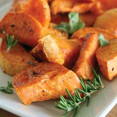 All About Growing Sweet Potatoes - Organic Gardening - MOTHER EARTH NEWS