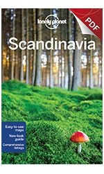 Scandinavia Lonely Planet travel guide - Iceland PDF Chapter