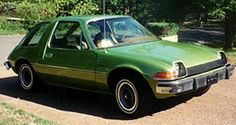 1976 green amc pacer | 195. This 1977 woody wagon, located in Pendleton, Oregon, was listed ...