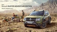 It was first launched back in 2014 when the sales of the first Renault Duster model needed a boost. Now that the facelifted version is in the market and because the SUV is facing stiff competition from the likes of the Hyundai Creta, Renault has launched the Renault Duster Adventure Edition again. The manufacturer is …