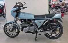 1978 Kawasaki KZ1000 Z1-R TC