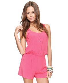 rompers !