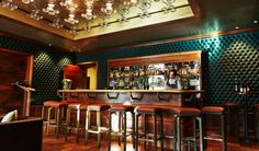 Melbourne restaurant fuses art deco with modern France   French ...