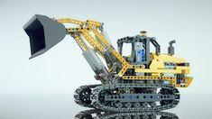 Portfolio - LEGO | Foundry Community