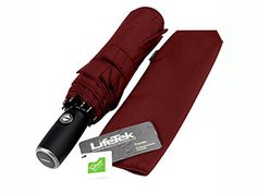 Custom Sunset Pelican bird Compact Travel Windproof Rainproof Foldable Umbrella