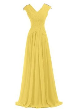 Sunvary Elegant Pleated Chiffon Mother of the Bride Dresses Long, http://www.amazon.com/dp/B00SKIB2E2/ref=cm_sw_r_pi_awdl_1.O1ub1C1E2HC