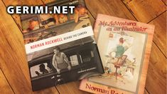 Norman Rockwell and the Art of Photo Reference
