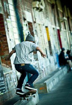 skate ✌