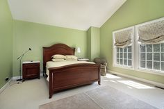 What Color Should I Paint My Master Bedroom Google Search