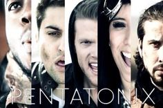 Pentatonix everyone. Never heard of them? Then you have not heard real talent yet.