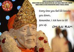 Happy Baba's Day..om sai ram