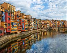 Girona, Catalonia | Quim Granell
