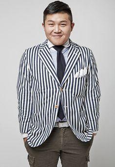 Meet the 11 hot stars of Roommate Jo Se Ho, comedian