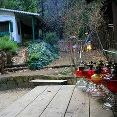 Cold Spring Tavern - Santa Barbara, CA, United States