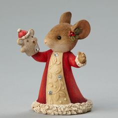 Mouse with Puppet - 4046841