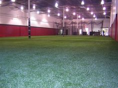 Indoor batting cage floor plans triad design group - Southern home designs russellville ky ...