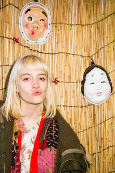 Features And Shoots > Nasty Gals In The Wild > Cailin Hill & Ioanna Gika's Adventure In Tokyo
