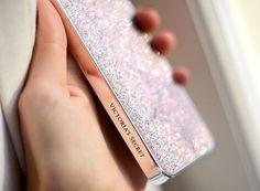 Imagen de Victoria's Secret, iphone, and glitter