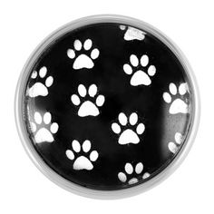 Paws - Black by Ginger Snaps