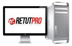 Mac Pro - http://www.retutpro.com http://www.facebook.com/retutpro