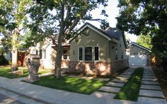 New front elevation - traditional - exterior - other metros - James Madson