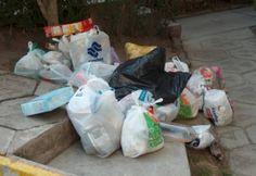 España tira a la basura 15 millones de toneladas de recursos naturales al año