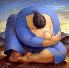 Pinzellades al món: Família: paternitat i maternitat / Familia: paternidad y maternidad / Family: paternity and maternity