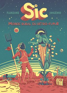SIC cover by Julien Croyal