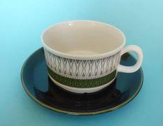 Tradera ᐈ Köp & sälj begagnat & second hand Porcelain Ceramics, Ceramic Pottery, Uppsala, Fine China, Teacups, Scandinavian Design, Tabletop, Mugs, Patterns