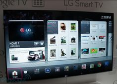 LG TV's based on Google TV coming to US in the end of May § by Engadget (http://www.engadget.com/2012/05/07/lg-google-tv/)