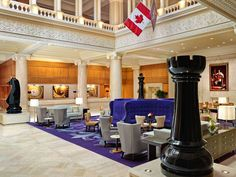 Toronto's Omni King Edward Hotel completed a $40 million renovation of its 301 guest rooms, lobby, restaurant and bar, 22,000 square feet of meeting space and three ballrooms >> http://planyourmeetings.com/2015/10/05/october-2015-hotel-openings-renovations-expansions/