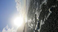 Ruhe pur am Strand in Dänemark