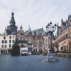 Nijmegen, Netherlands.