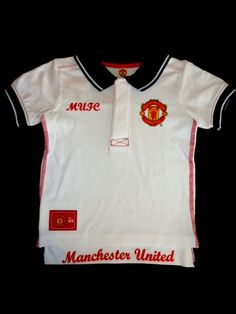 5d249955d New In - Manchester United Baby Polo Shirt - £9.99