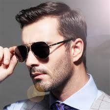 460887d141c  Gunmetal sunglasses for men. Carry the Royal You