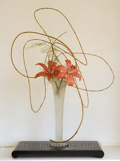 Ikebana-005.jpg by Zen-Images, via Flickr