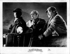 Basil Rathbone & Nigel Bruce - The Hound of the Baskervilles 1939