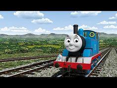 Thomas and Friends - Go Go Go Thomas - Race Winner 2016