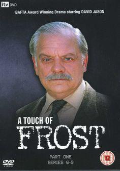 Detective Inspector Jack Frost