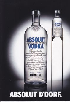 Absolut D'Dorf - Edgar Freecards - Germany - # 7.765