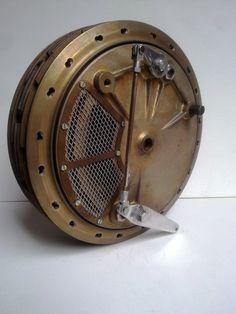 W800 forum :: montage frein à tambour à l'avant sur W800