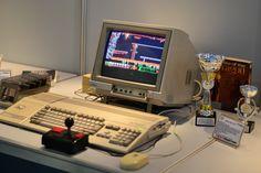 Commodore AMIGA | por Lazpap