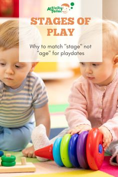 Wondering how play skills develop? We'll go through the stages of play development and discuss the importance of play and it's association with language skills. Learn why it's important to match… More